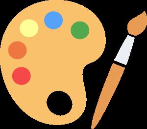 matériel pour loisir créatif