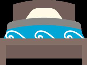 parure de lit classique et moderne